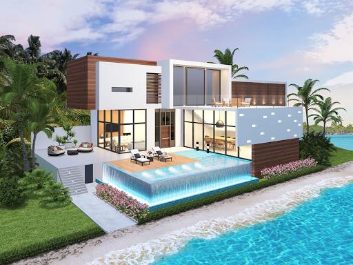 Home Design : Paradise Life  Screenshots 12