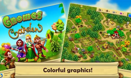 Télécharger Gnomes Garden APK MOD 1
