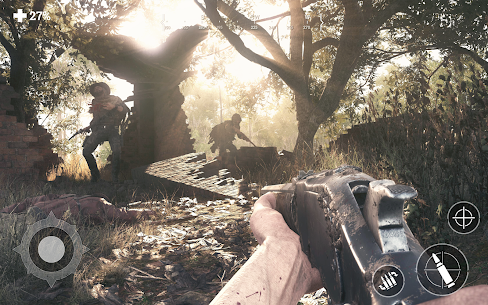 Crossfire: Survival Zombie Shooter (FPS) Mod Apk 1.0.8 7