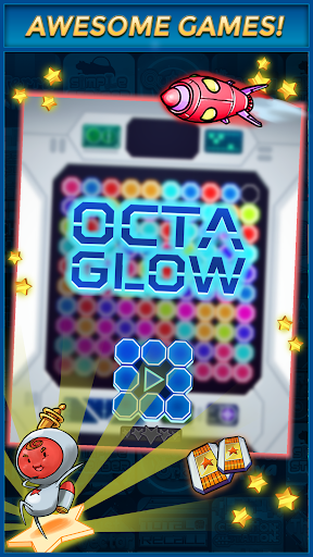Octa Glow - Make Money Free 1.3.6 screenshots 12