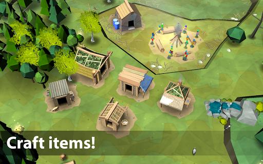 Eden: World Simulator  screenshots 4