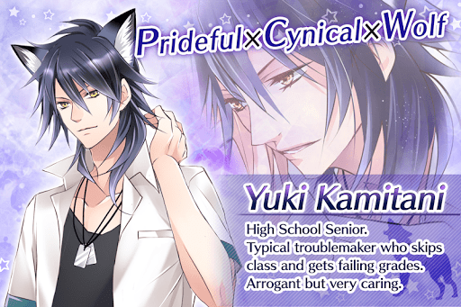 Code Triche Feral Boyfriend: Free Yaoi/BL Games English (Astuce) APK MOD screenshots 4