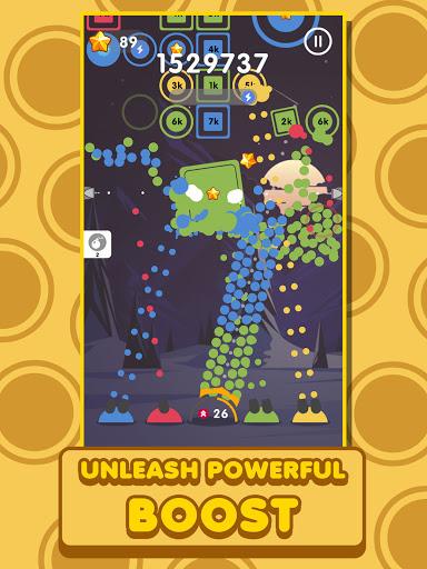 Bubbles Cannon: Aim & Shoot screenshots 12