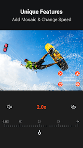Filmix Mod Apk Video Editor & Free Video Maker with Music (VIP Unlocked) 2