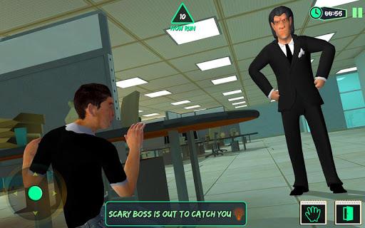 Scary Boss 3D apkdebit screenshots 13