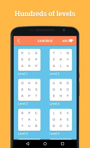 Word Academy 2.0.5 screenshots 3