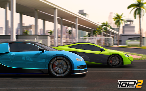 Top Speed 2: Drag Rivals & Nitro Racing 1.01.7 screenshots 15