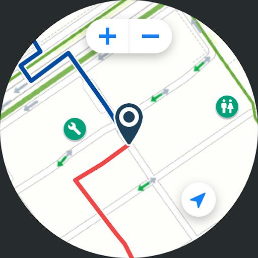 Bikemap - Your Cycling Map & GPS Navigation screenshots 10