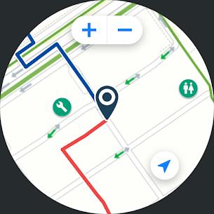 Bikemap Mod Apk- Your Cycling Map & GPS Navigation (Premium) 10
