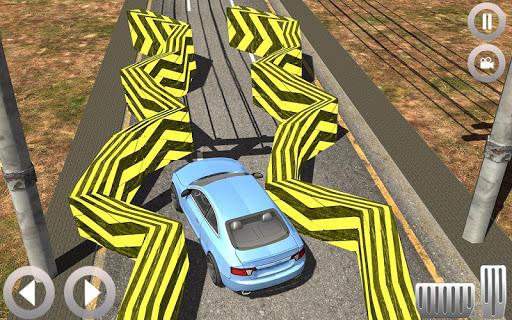 Highway Crash Car Race 1.5 Screenshots 17