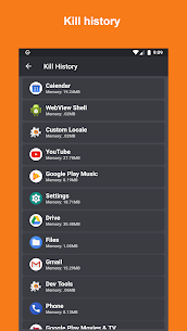 Auto Close v2.2 MOD APK (Pro Unlocked) – Close Apps Automatically 5