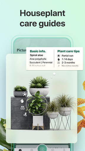 PictureThis: Identify Plant, Flower, Weed and More 2.7.1 Screenshots 17