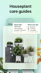 PictureThis: Identify Plant, Flower, Weed and More .APK Preview 3