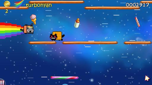 Nyan Cat: Lost In Space  screenshots 23