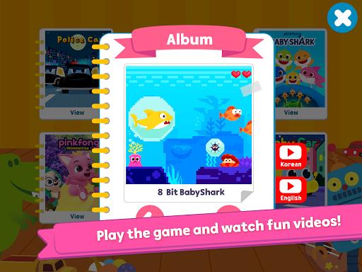 Pinkfong Spot the difference : Finding Baby Shark 3.0 screenshots 10