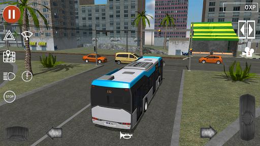 Public Transport Simulator 1.35.2 Screenshots 21