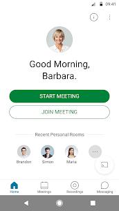 Cisco Webex Meetings 2