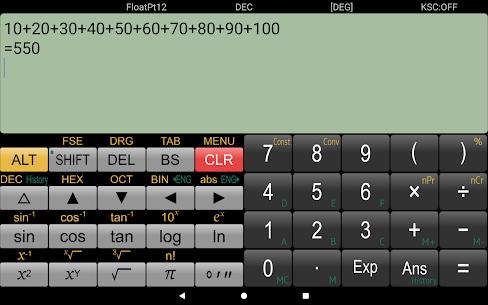 Panecal Plus Pro Apk 7.1.3 (Patched) 9
