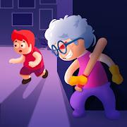 Granny & Grandpa: Seeking Neighbor Kids From Hell