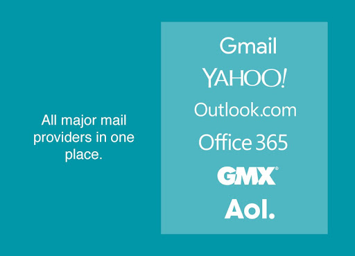 Aqua Mail - Email app for Any Email 1.27.2-1730 Screenshots 9