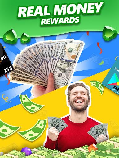 Jewel Blast & Diamond Crush Puzzle Game to BIG WIN android2mod screenshots 10