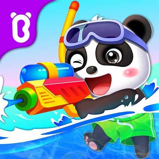 Baby Panda's Treasure Island for PC