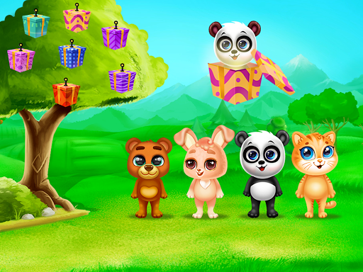 Baby Learning Games -for Toddlers & Preschool Kids android2mod screenshots 12