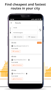 Chalo – Live bus tracking App 3