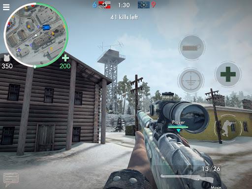 World War Heroes: WW2 FPS  screenshots 12