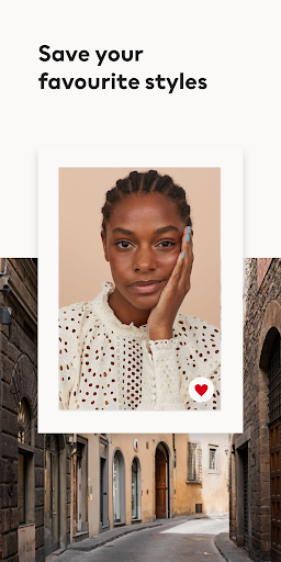 H&M - we love fashion android2mod screenshots 5
