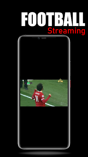Live Football Tv Stream HD  Screenshots 4