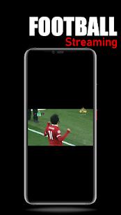 Live Football Tv Stream HD 1.6 Screenshots 4