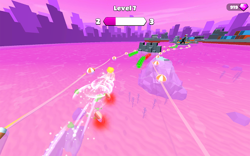 Image For Kaiju Run Versi 0.11.0 13