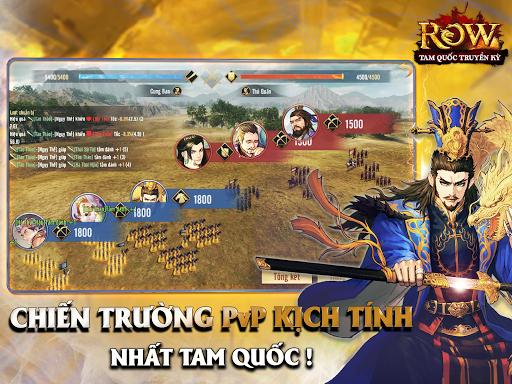 Row Tam Quu1ed1c Chu00ed Truyu1ec1n Ku1ef3 VNG  screenshots 4