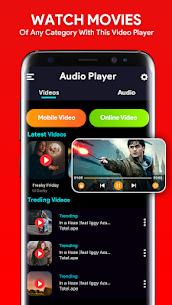 Max Video player HD Pro v1.1 MOD APK – Full HD Music Player 2021 2