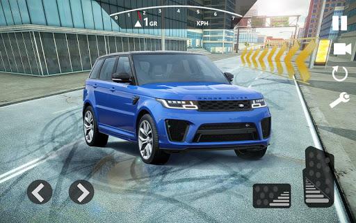 Crazy Car Driving & City Stunts: Rover Sport 1.12 Screenshots 11
