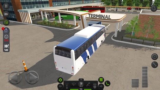 Bus Simulator : Ultimate Mod (Money) 7