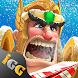 ロードモバイル: 戦争キングダム – ストラテジーバトルRPG