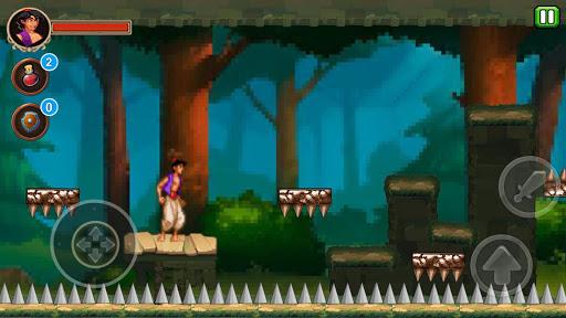 Aladdin Prince Adventures 4.3 screenshots 8