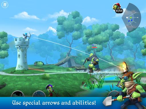 Tiny Archers  screenshots 14