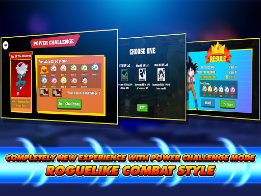 Stickman Battle Fight 1.7 screenshots 10