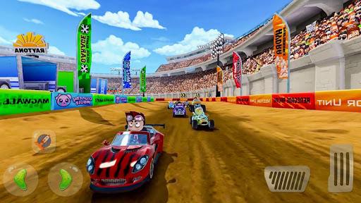 Sky Buggy Kart Racing 2020 : Special Edition 0.6 screenshots 2