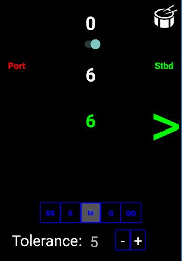 viscompass screenshot 1