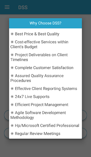 Dheer Software Solutions