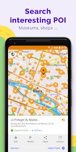 OsmAnd Offline Maps Travel v3.9.3 Mod APK 5