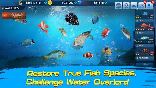 Fishing Championship 1.2.8 Screenshots 23