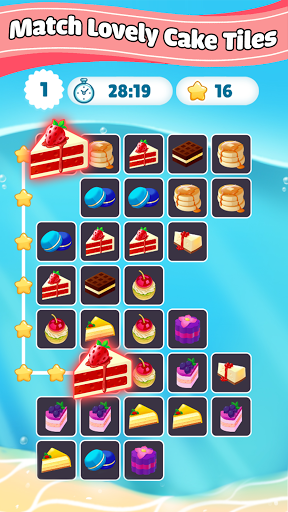 Onnect Tile Puzzle : Onet Connect Matching Game 1.0.5 screenshots 3