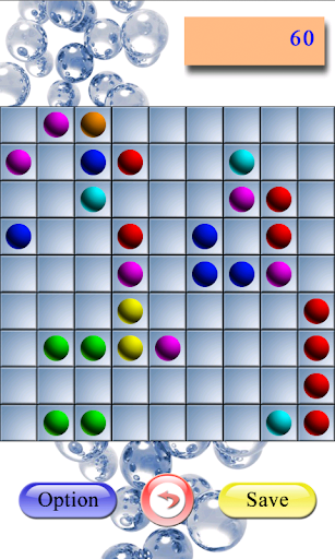 Lines Deluxe - Color Ball 2.9.5 Screenshots 12