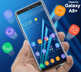 Theme for Samsung Galaxy For Pc (Windows 7, 8, 10 And Mac) Free Download 2