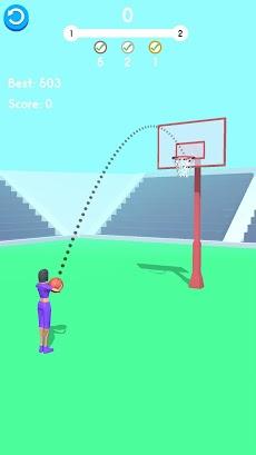 Ball Pass 3Dのおすすめ画像1